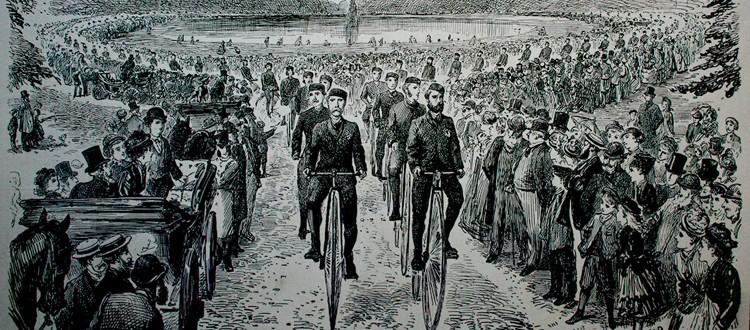 11 oktober: Kidsrace, Gentlemen's Course en Sluitingsrit