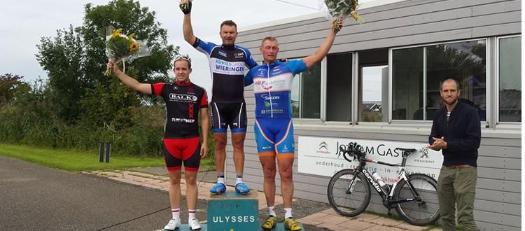 Ronde van Waterland 2015