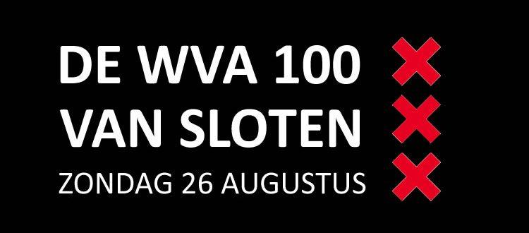 WVA 100 van Sloten